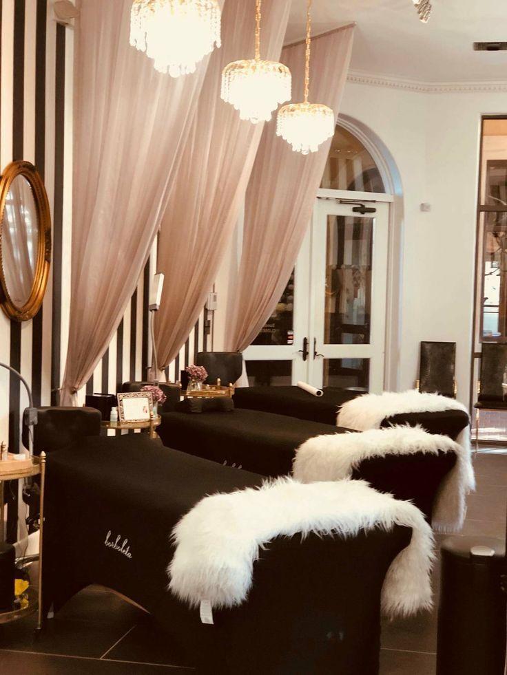 Photo of Der Salon Nurturing Auckland konzentriert sich auf Schönheit und Wohlbefinden