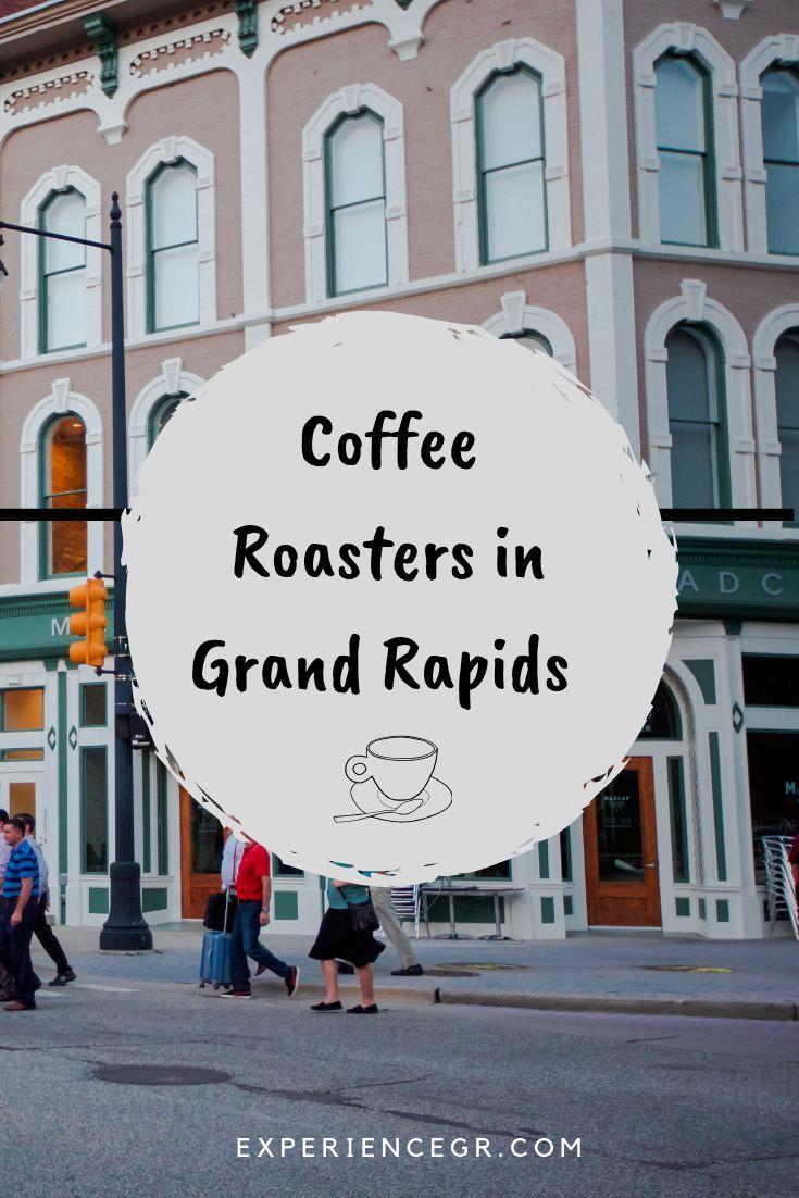 25+ Uncommon coffee roasters grand rapids ideas