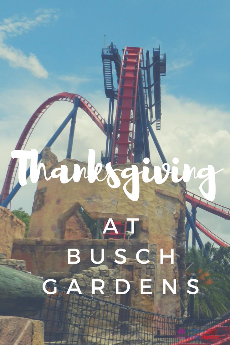 4bb8bd28e0ed3eeda6406be54a38d048 - How Busy Is Busch Gardens On Thanksgiving