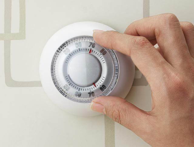 Learn How To Troubleshoot A Faulty Thermostat