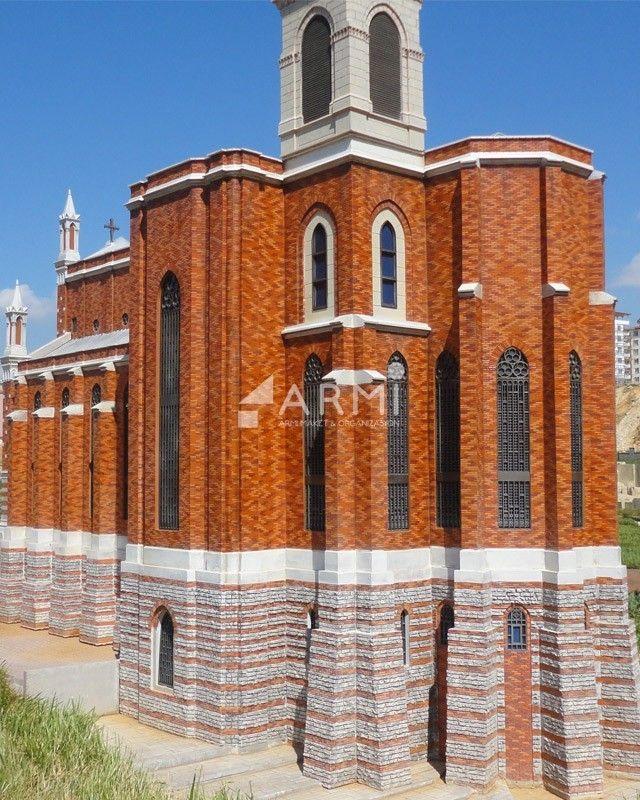 Desenho Arquitetônico Modelo da igreja do ST Antuan  Arquitetura 3dmodel  Desenho Arquitetônico Modelo da igreja do ST Antuan  3dmodel