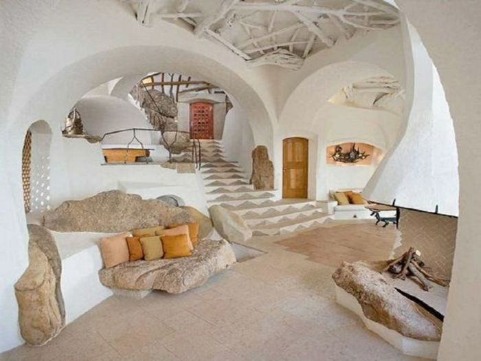 Photo of Abstrakte ideer til romdekorasjoner til leiligheten din – Archzine.net