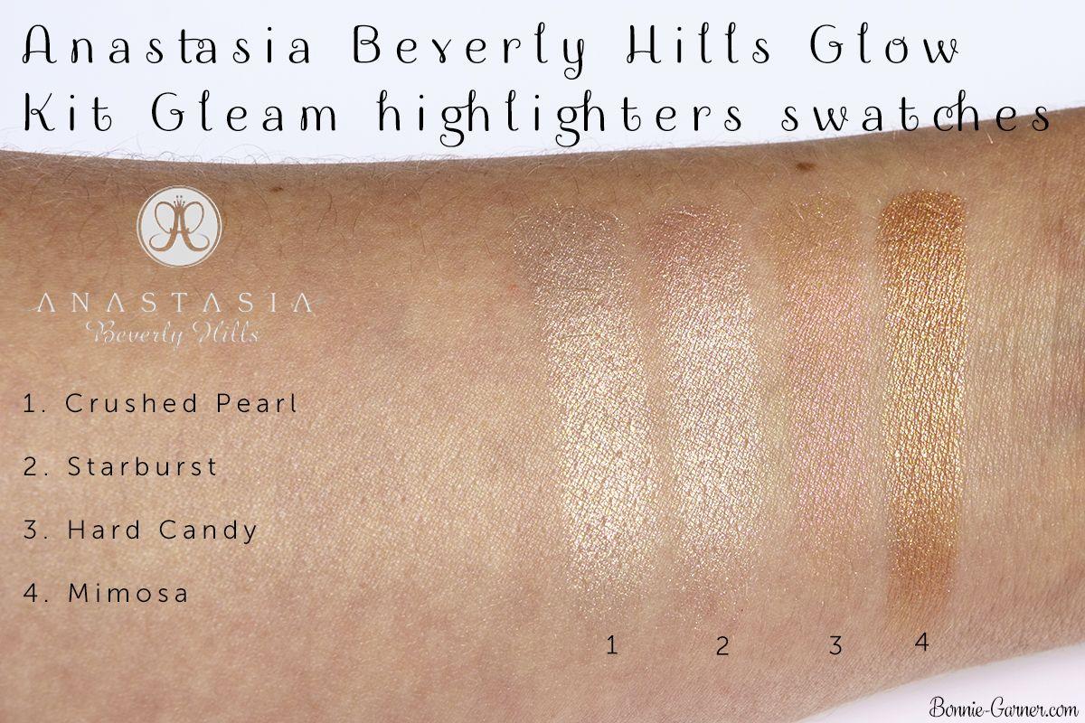 Glow Kit - Aurora  by Anastasia Beverly Hills #22