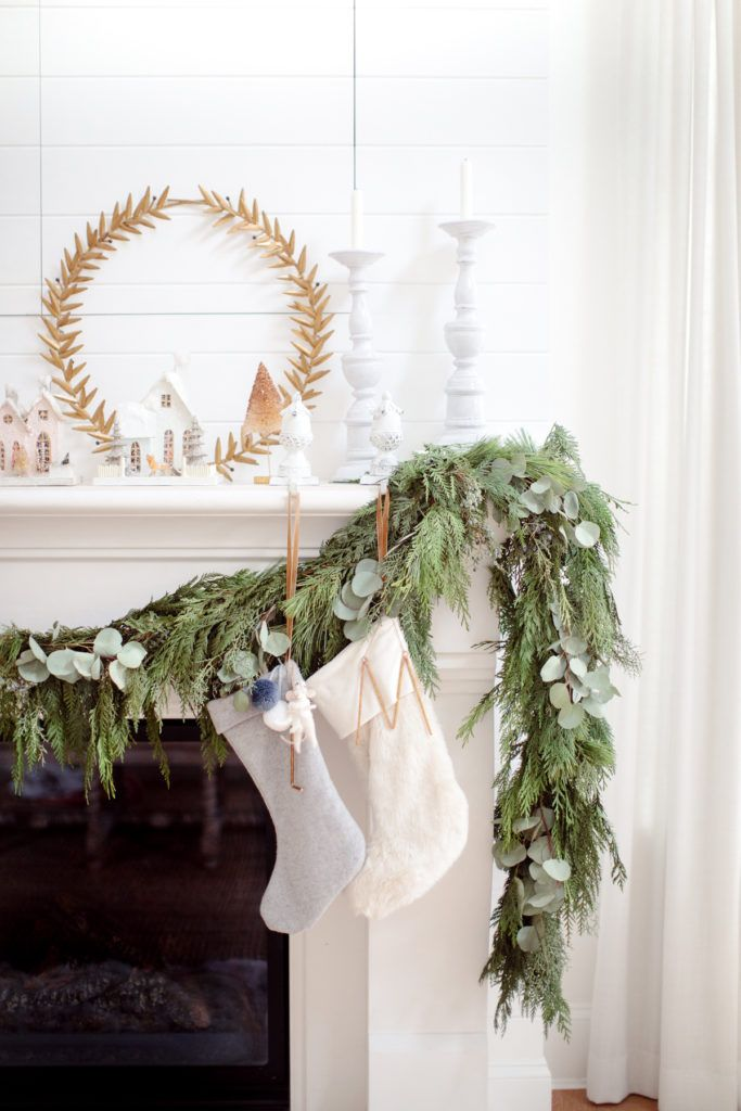 Photo of A Christmas Home With Monika Hibbs | House + Home Tips | West Coast Gardens
