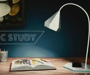 Convert $2 LED Lamp to $50 Smart Lamp   Lamp, Led lamp