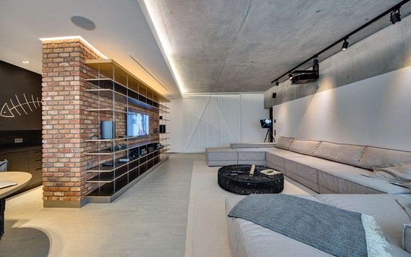 Kaif apartment by form architectural bureau http www beautyandhairstyle com