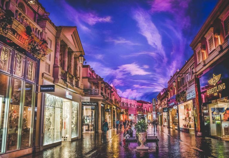 Top 10 Must do's in Vegas for First Timer's Las vegas