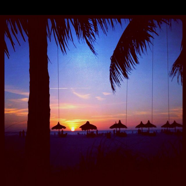 Marco island...went there several times while visiting Naples, Florida...lovely/