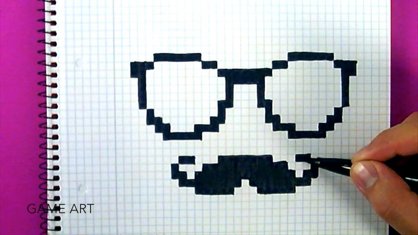 Résultat De Recherche Dimages Pour Pixel Art Dibujos En