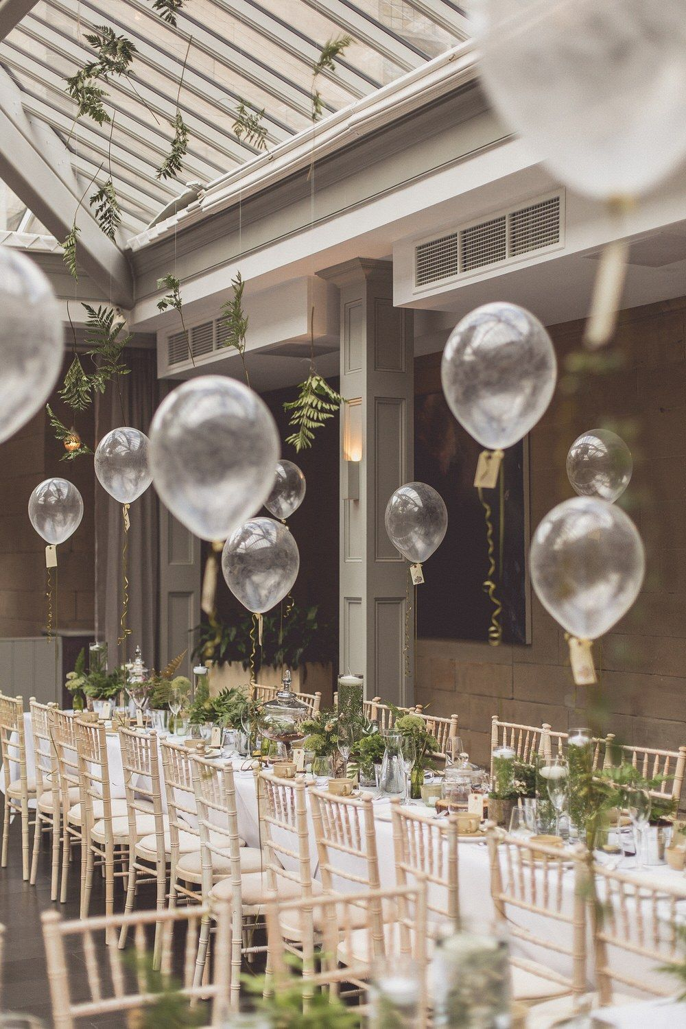 Bridal Shower Hosting Hacks For The Bride To Be 20 Unique Ideas Wedding Balloon Decorations Wedding Decorations Romantic Wedding Decor