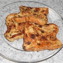 Applesauce French Toast Allrecipes.com