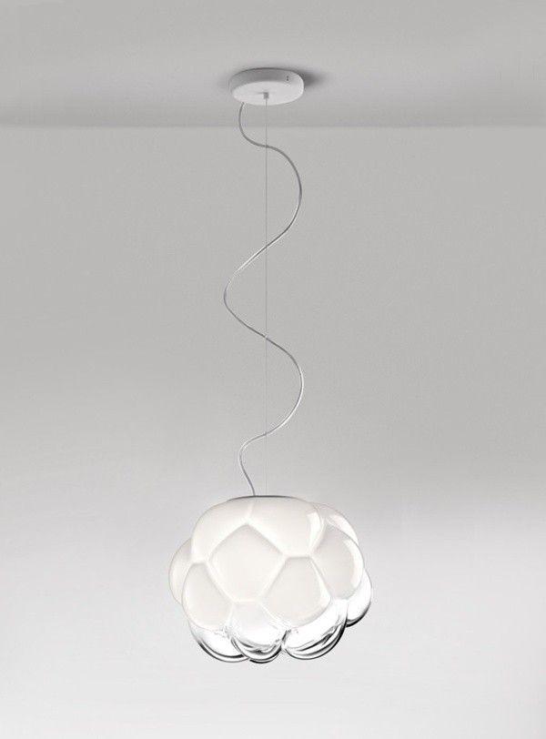 Cloud! designer: Mathieu Lehanneur