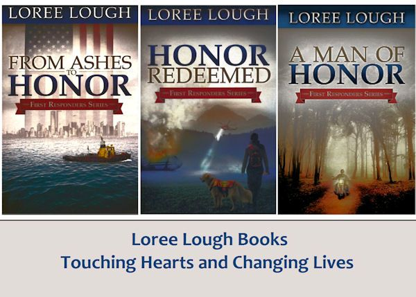 Interview with award winning author Loree Lough AdC's March Calendar Girl