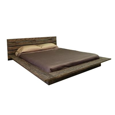 Best Delta Low Profile Platform Bed Modern Platform Bed 640 x 480