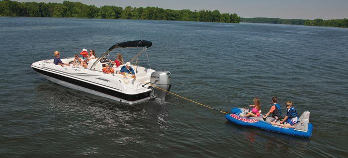 Pin On Hurricane Deck Boats