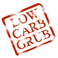 LowCarbGrub - The best resource for low carb advice and recipes!