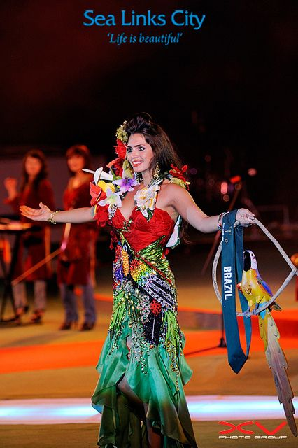 $25. #Miss Brazil    Like, repin, share!  Thanks!    Visit http://15sphere.com/