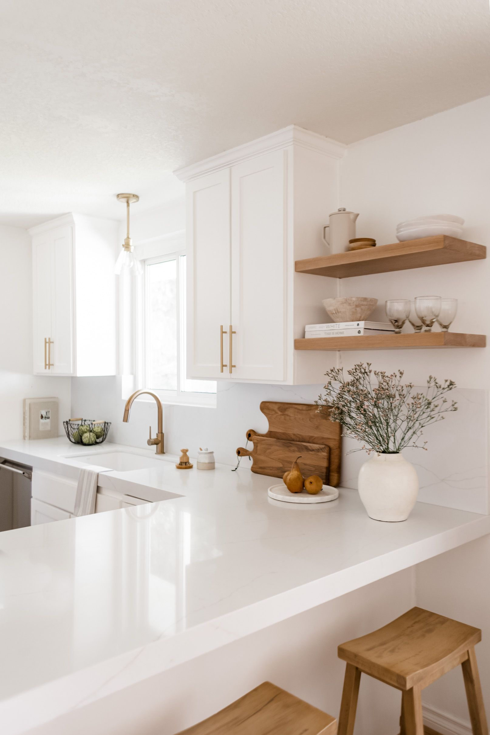 Timeless Kitchen Accents