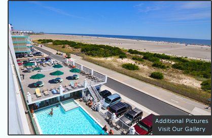 Waters Edge Ocean Resort Hotel Wildwood Crest Nj Ocean Resort Wildwood Hotels Hotels And Resorts
