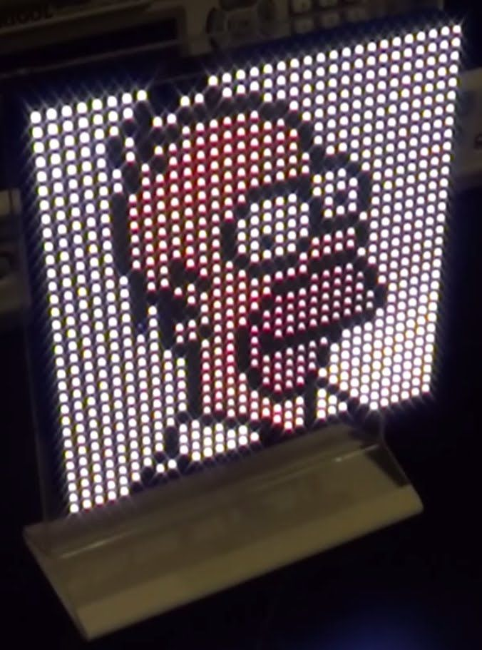 Tutorial on the Design & Implementation of an FPGA RGB LED