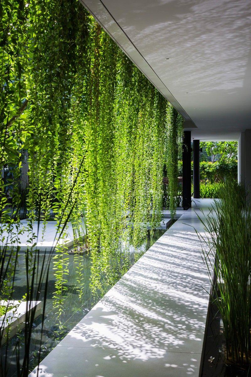 Gallery of Naman Spa MIA Design Studio 17 Vietnam Spa and