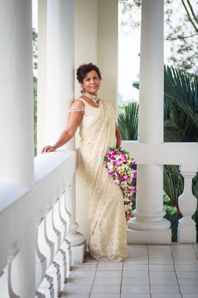 Indian wear inspiration for wedding of  Minnie & David | My Cultural Wedding Chic