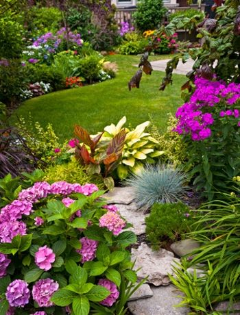 About Home With Images Beautiful Gardens Garden Inspiration Cottage Garden
