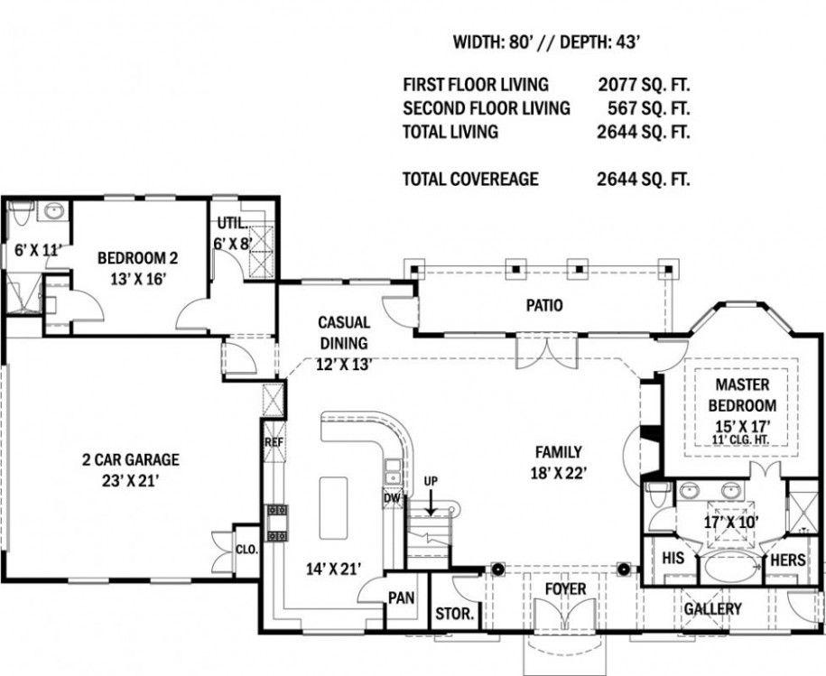 Wonderful 2 Story Villa Floor Plans Arts Modern Design Ideas Floor Plans House Plans Luxury House Designs
