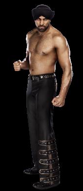 Superstars Superstar Wwe Superstars Jinder Mahal