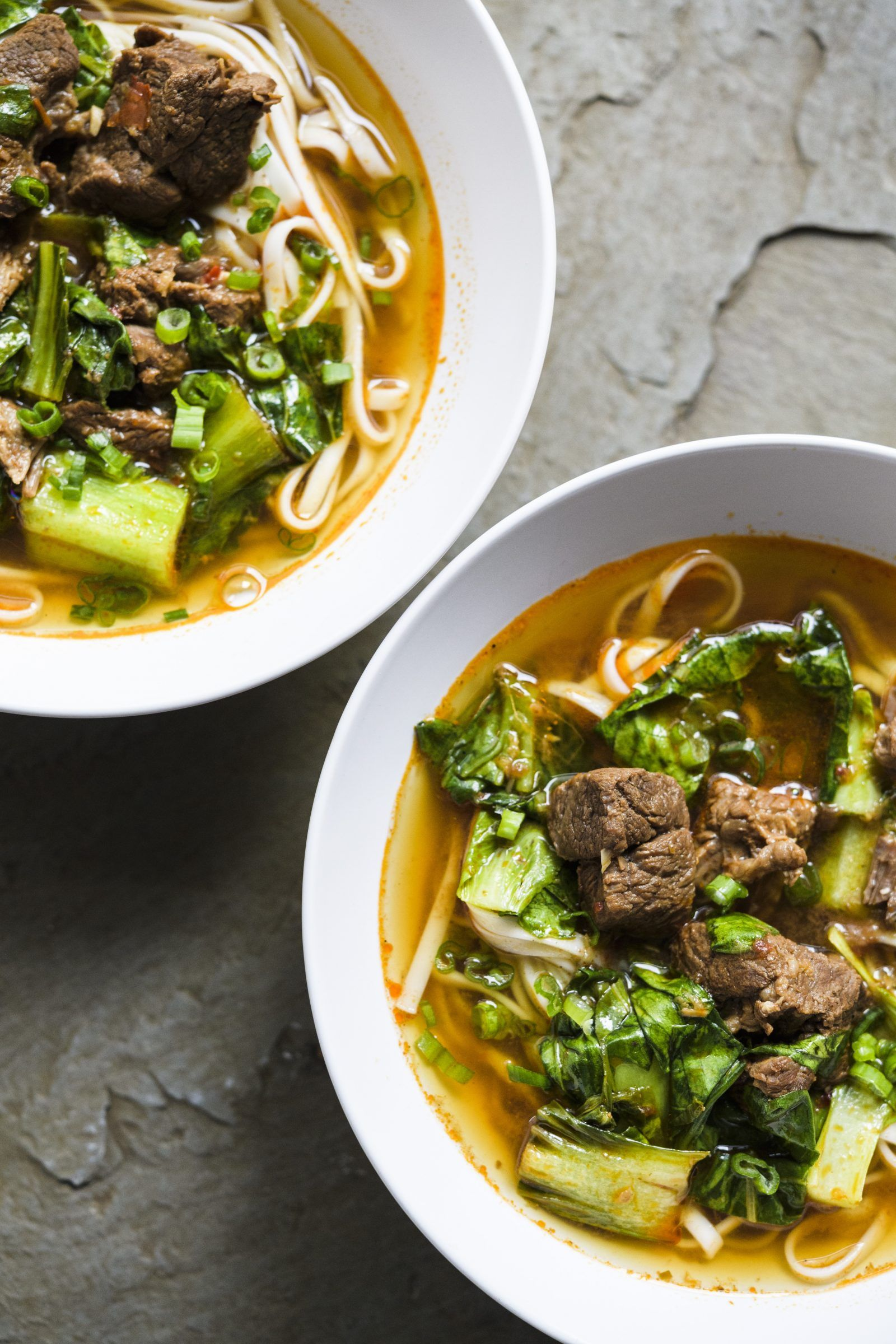 Taiwanese Beef Noodle Soup Recipe Beef Noodle Soup Beef And Noodles Noodle Soup