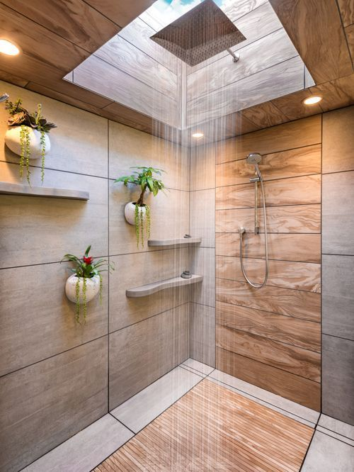 New Modern Bathroom Design