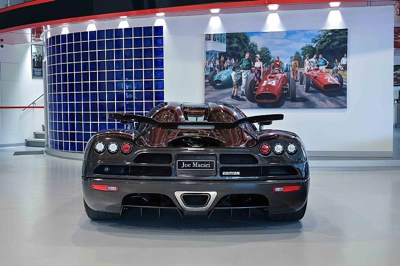 Car For Sale In Uk Koenigsegg Ccxr Edition 1 Of Only 6 Edition