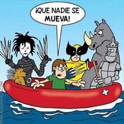 Que nadie se mueva (Spanish Edition)