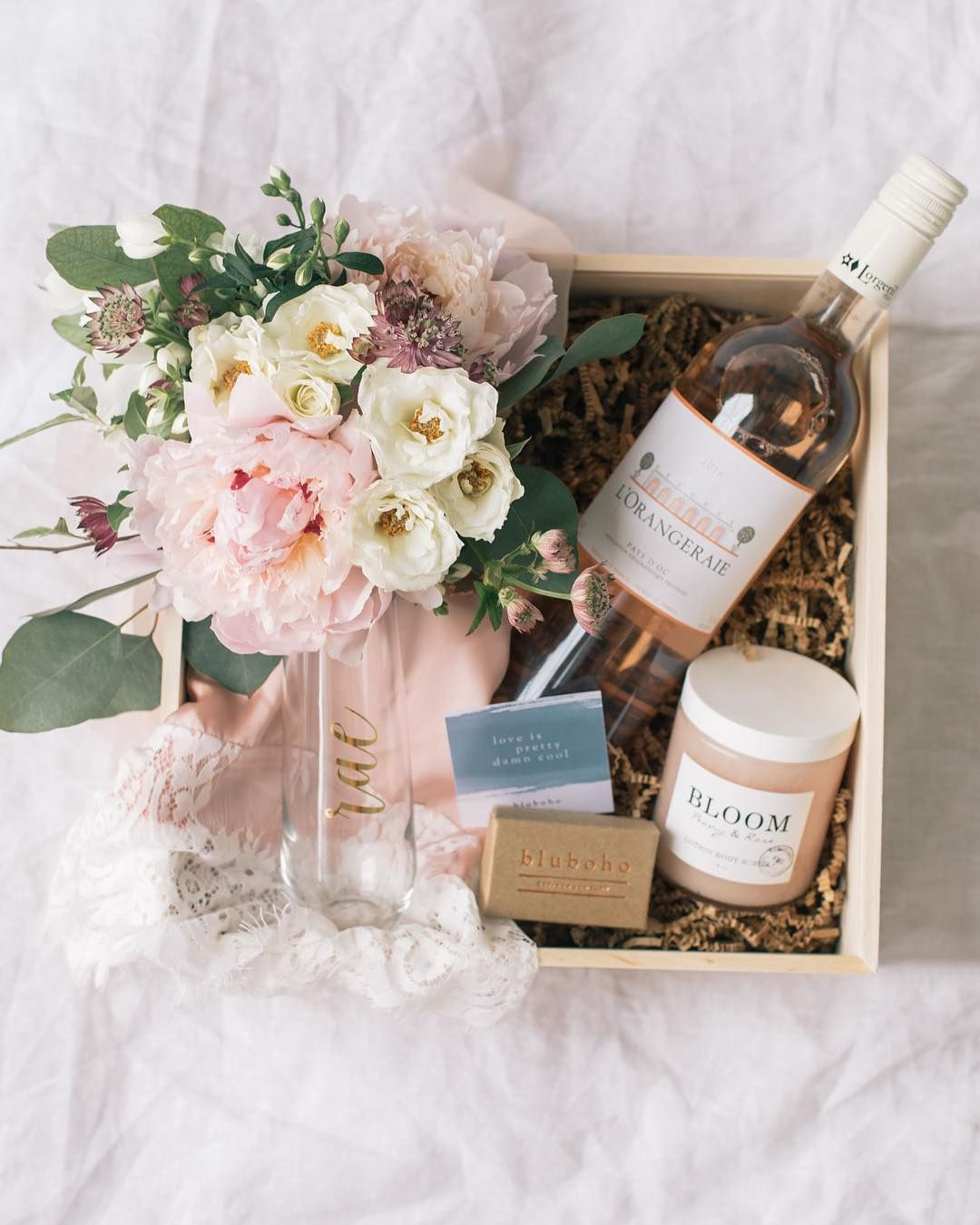 Post Wedding Gifts: Just A Little (okay A Lot) Excited About Today's Blog Post