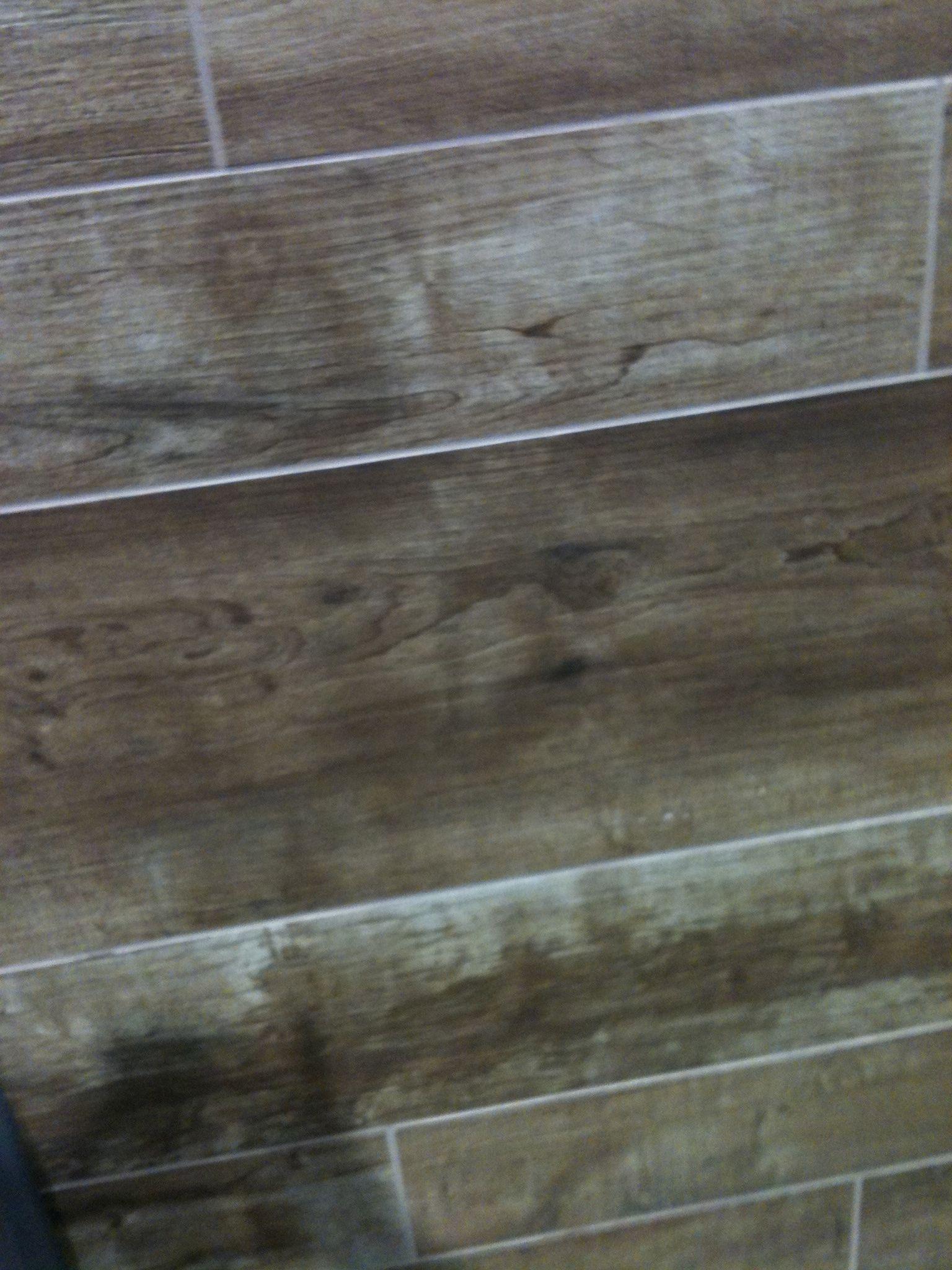 Shannon Ketron Tile Reclaimed Wood Look Porcelain Tile Flooring