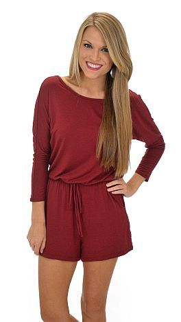 6061f24846fb The romper that beats all the other rompers!  39 at shopbluedoor.com ...