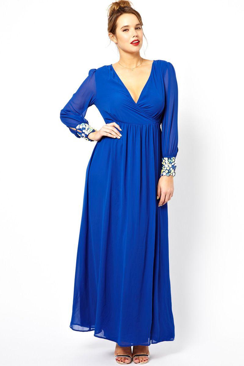 08283ba25da Plus Size Evening Dresses Asos - Gomes Weine AG