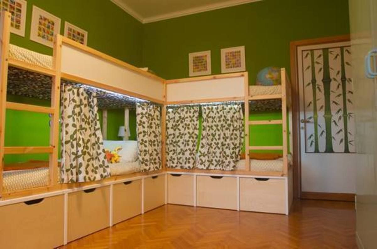 Find out more than kids rooms from the best furniture stores