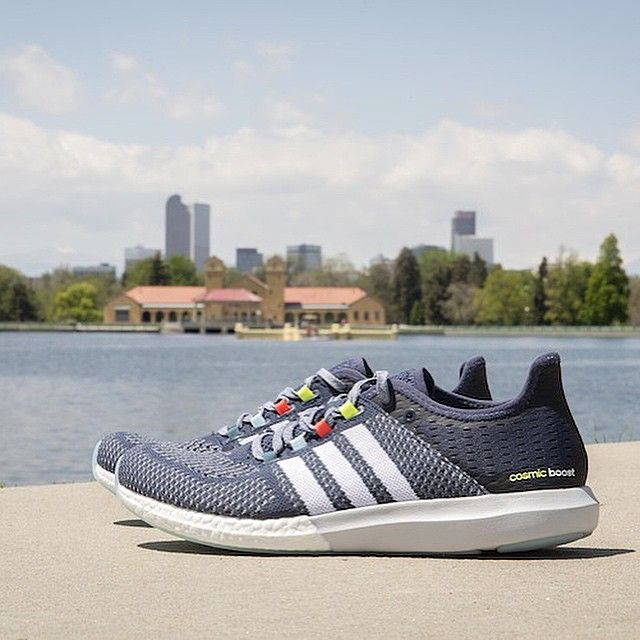 sports shoes 8dcf4 1e2df adidas Climachill Cosmic Boost