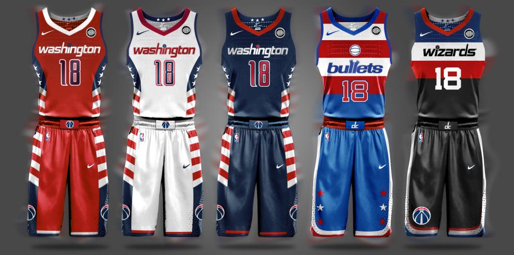 Nba Nike Uniform Concepts I Am Brian Begley In 2020 Sports Tshirt Designs Basketball Uniforms Design Best Nba Jerseys