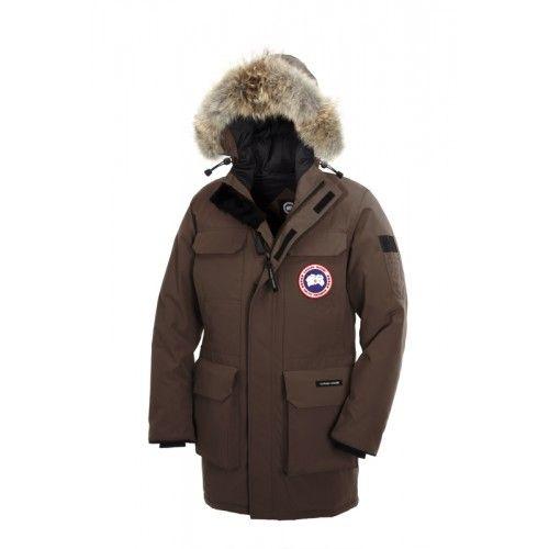 canada goose jas kort model