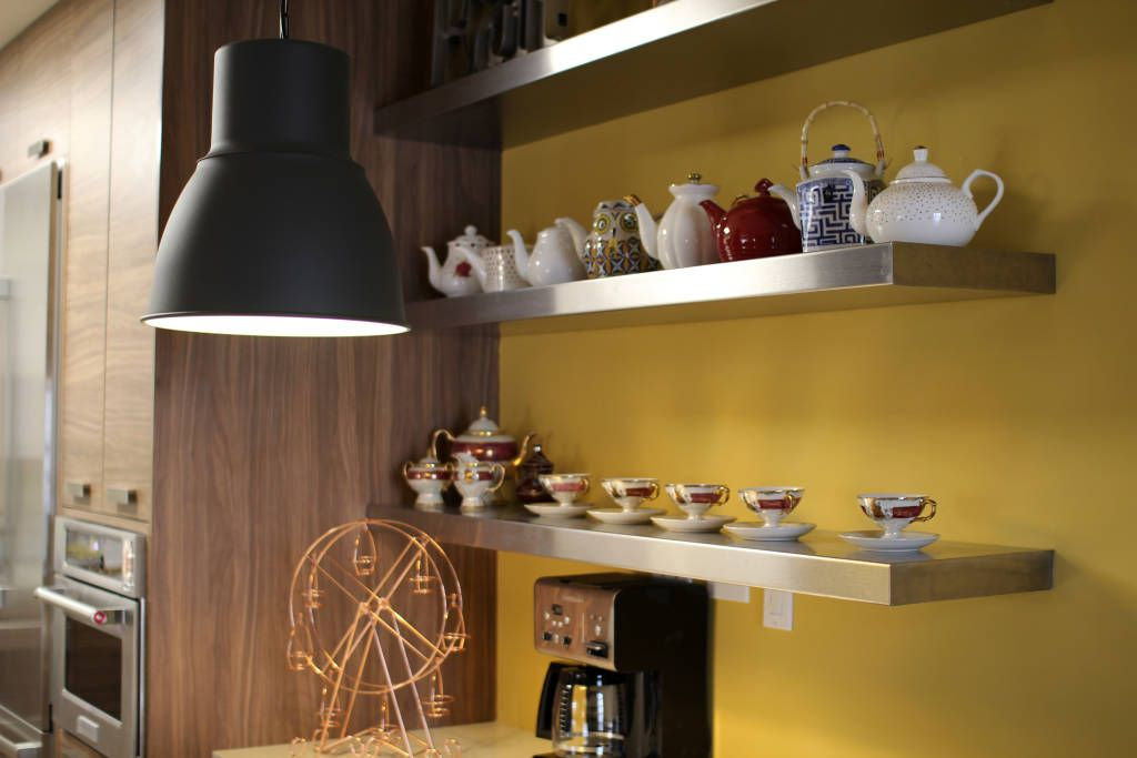 Browse images of Eclectic Kitchen designs by Lo Interior. Find the best photos…