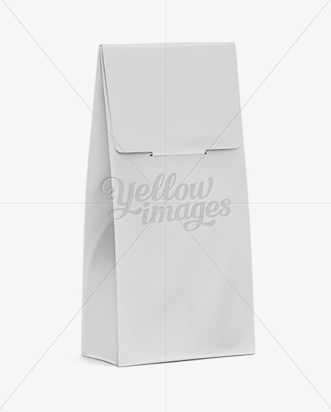 Download Paper Bag Coffee Mockup Yellowimages