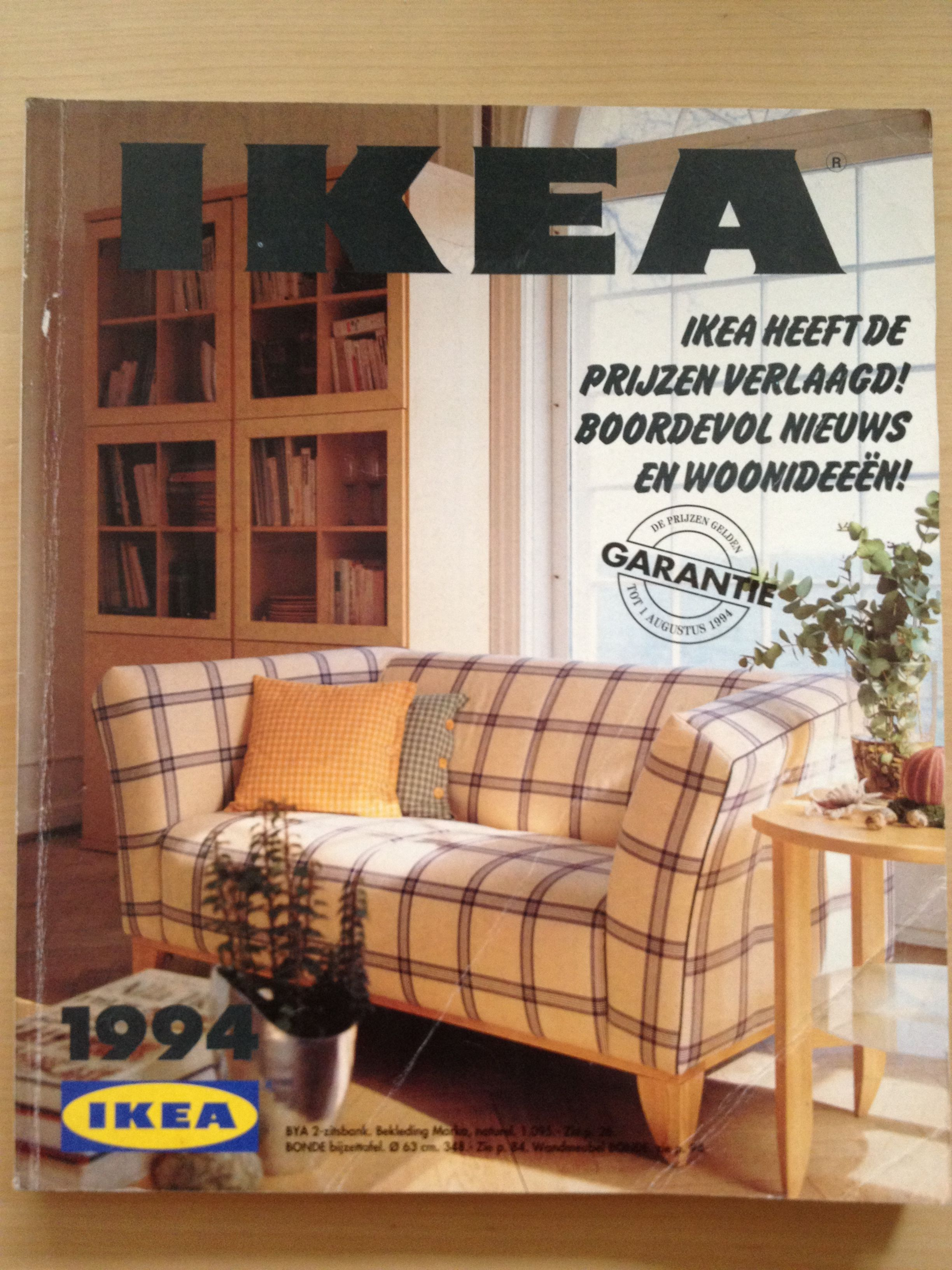 Ikea Catalogue 1994. Ikea catalogue 1989   Books Magazines Catalogues   Pinterest   Catalog