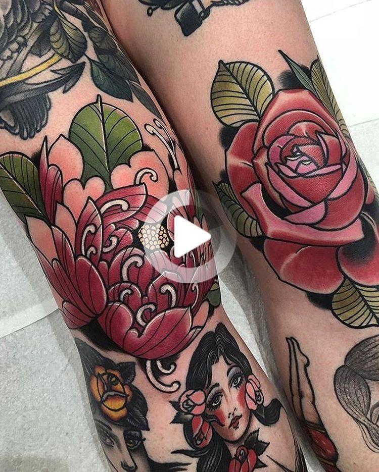 #tattoo door @james_armstrong_tattoo en @mattwebbtattoo ............ # traditionele #traditionaltattoo #traditionalartist #oldtattoo #oldschooltattoo #tattooartist #tattooart #tattoos #ink #inked #classictattoo   Kunstenaar: @traditionalartist #beentatoeages #tatoeageideeen