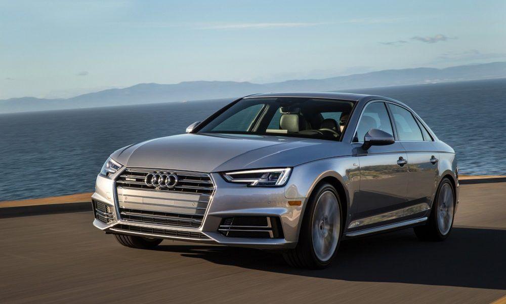Best Luxury Cars Under 40K for 2018 Insider Car News