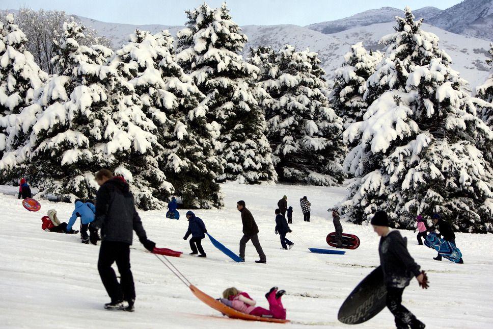 The Bonneville Salt Flats | Utah skiing, Utah, Scenery