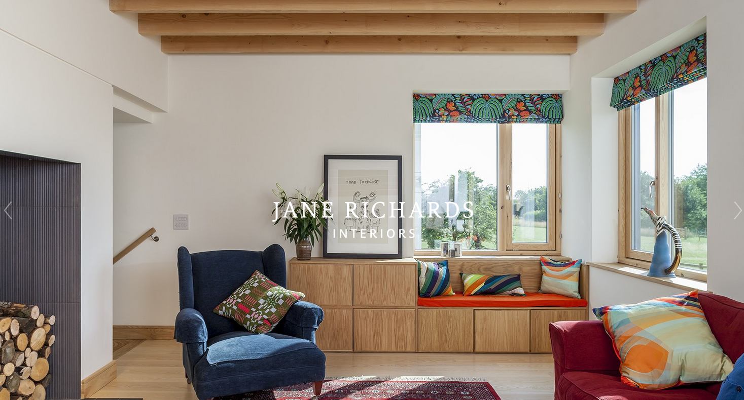 Jane Richards Interiors Is A Family Run Business Offering Specialist Interior Design Service Bespoke