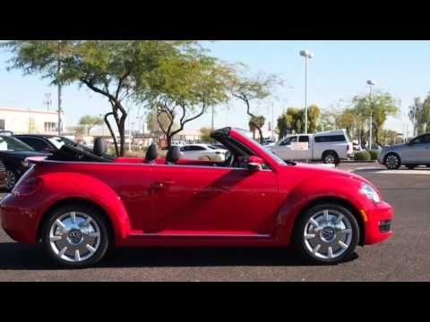 Your Phoenix Volkswagen Dealer Lunde's Peoria Volkswagen