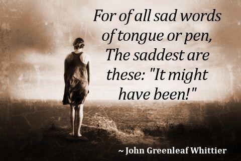 sad loss quotes